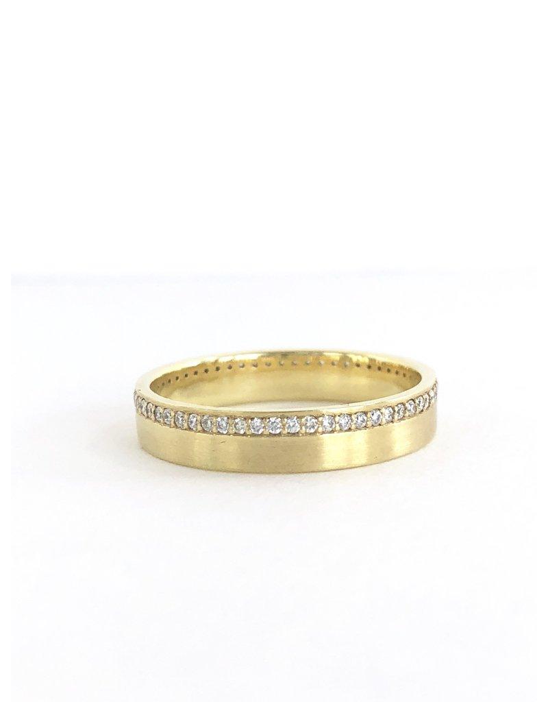 ILA Benson Diamond Ring