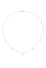 ILA Deborah Diamond Necklace