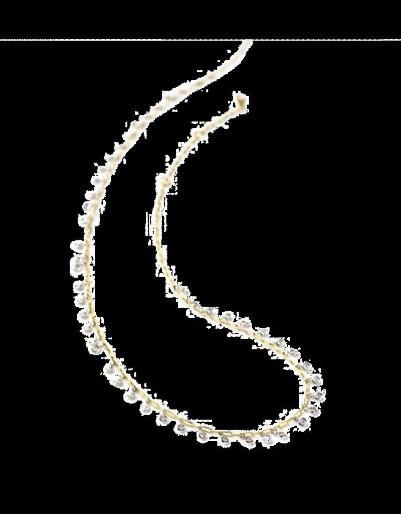 ILA Ephemeral Diamond Necklace