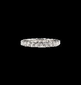 ILA Windsor Diamond Band Platinum