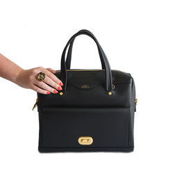 ANYA HINDMARCH Buddy Bag Matte