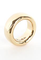 POMELLATO Large Iconica Ring