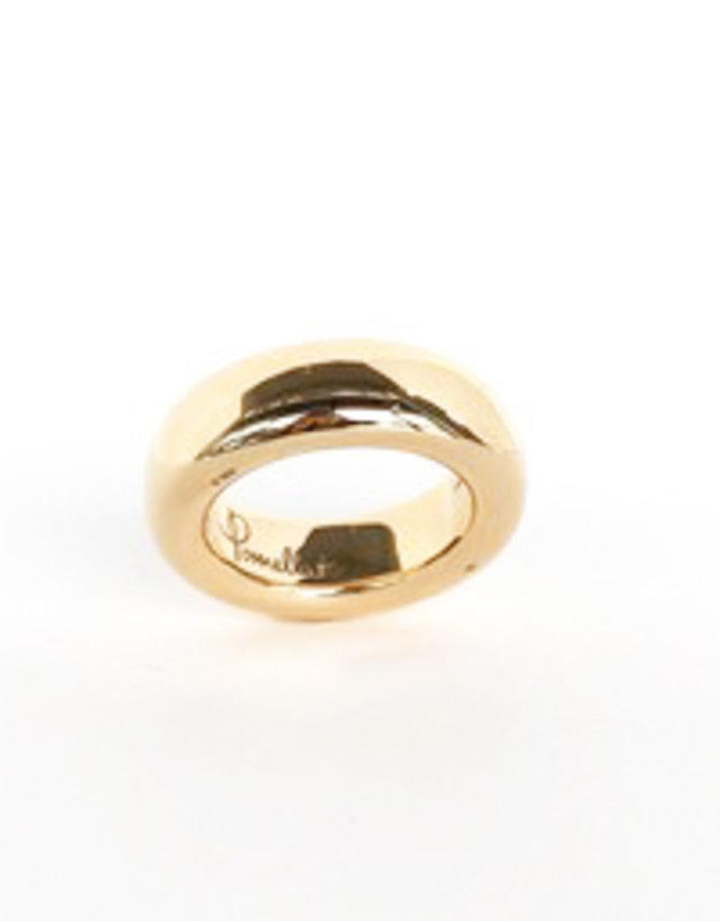 POMELLATO Medium Iconica Ring