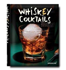 ASSOULINE Whiskey Cocktails