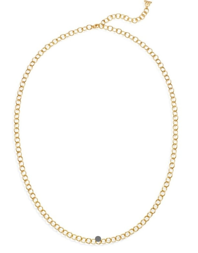 """TEMPLE ST CLAIR 24"""" Oval Chain"""