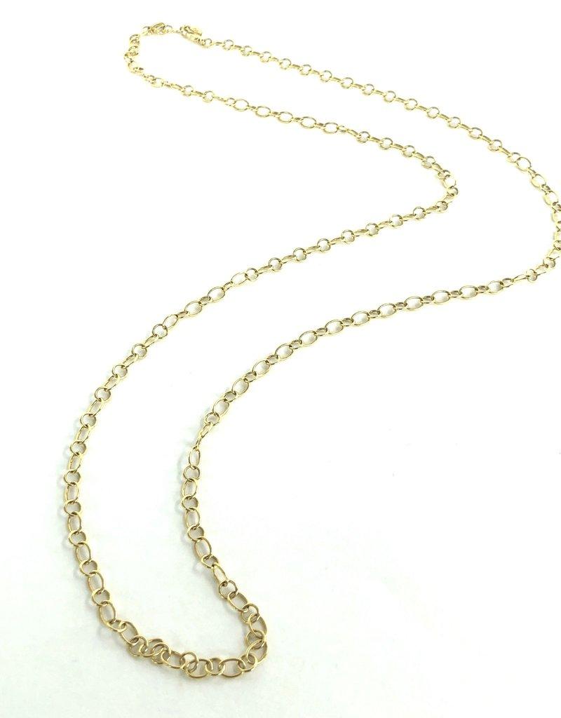 TEMPLE ST CLAIR 32'' Ribbon Chain