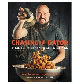 Chasing the Gator