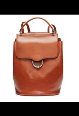 REBECCA MINKOFF Kate Flap Backpack - Acorn