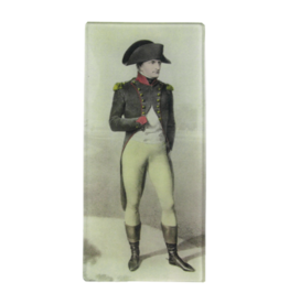 "JOHN DERIAN Napoleon 3.5 x 7"" Rectangle Tray"