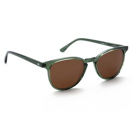 KREWE Olivier - Bottle Green Polarized