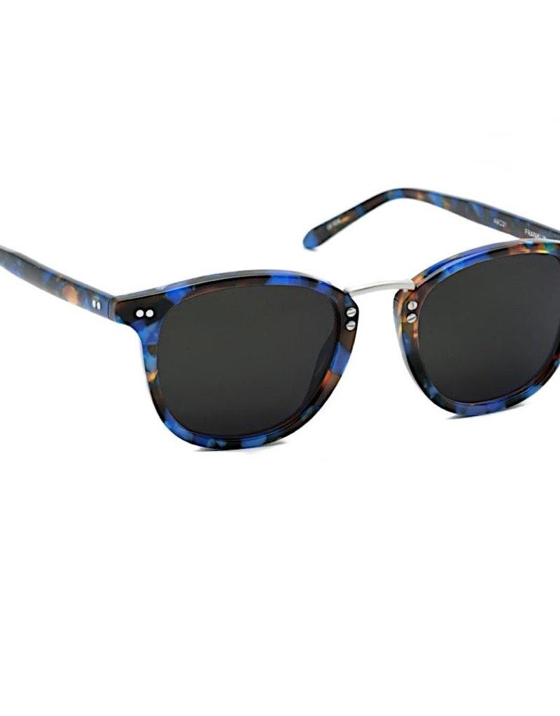 KREWE Franklin - Blue Steel