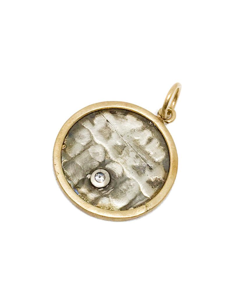 PAGE SARGISSON Diamond Calendar Charm - May 10