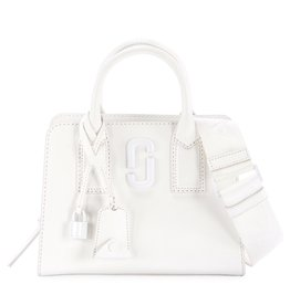 MARC JACOBS Little Big Shot - Moon White