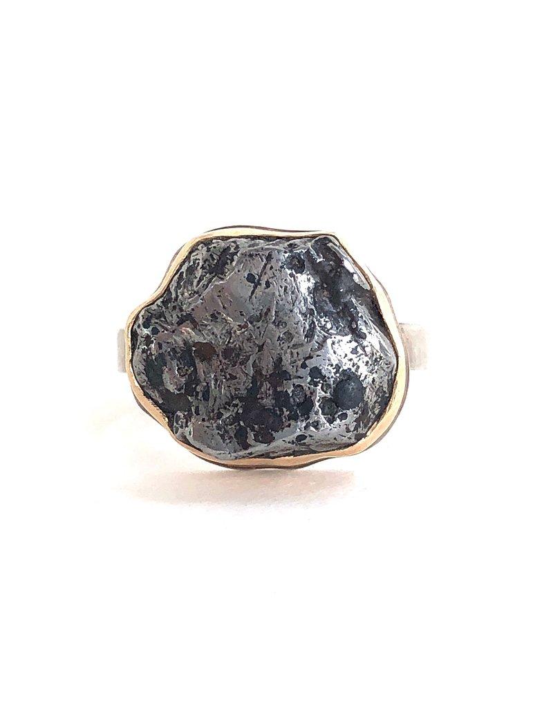 JAMIE JOSEPH Meteorite Ring