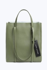 """MARC JACOBS The Tag Tote 31"""" - Sage"""