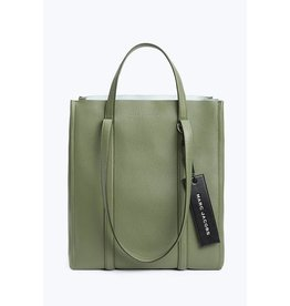"MARC JACOBS The Tag Tote 31"" - Sage"
