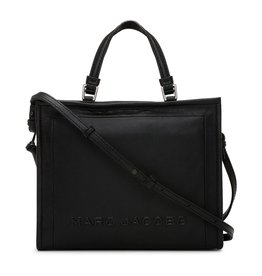 MARC JACOBS The Box Shopper 33 - Black