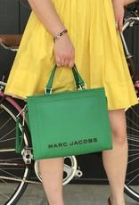 MARC JACOBS The Box Shopper 29 - Green