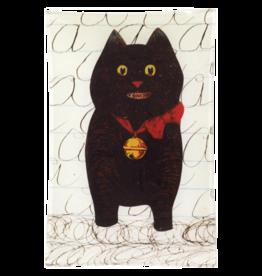 JOHN DERIAN A Cat