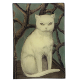 JOHN DERIAN Cat in Twig Chair