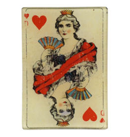 JOHN DERIAN Queen of Hearts