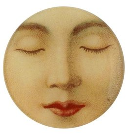 JOHN DERIAN Sleeping Lady