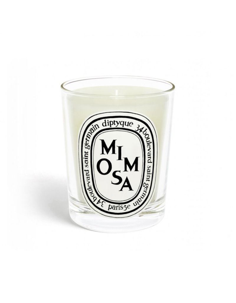 DIPTYQUE Mimosa Candle 2.4 oz