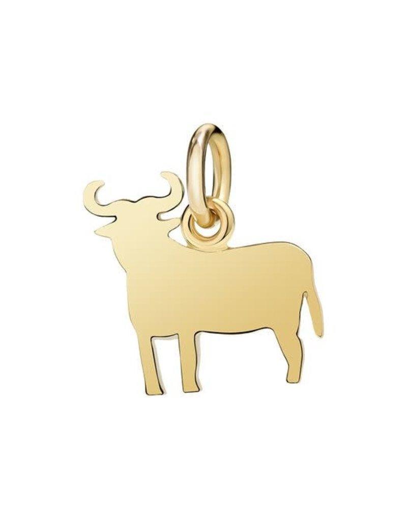 DODO Small Bull Charm
