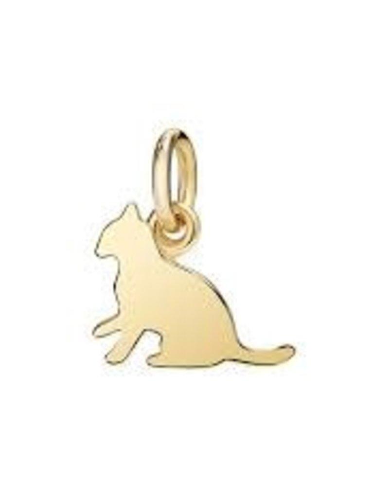 DODO Small Cat Charm