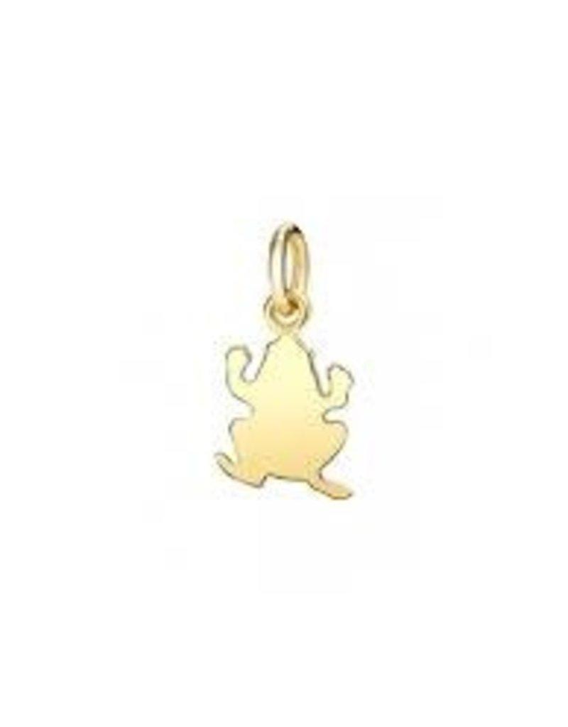 DODO Small Frog Charm