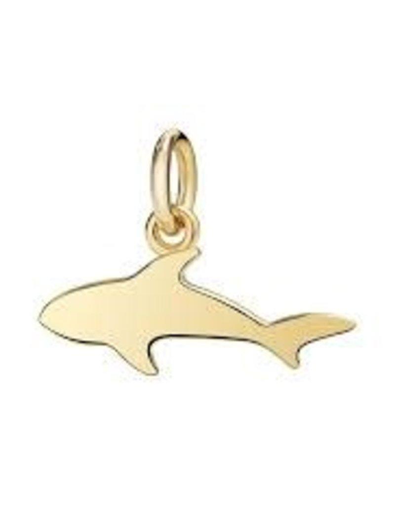 DODO Small Shark Charm