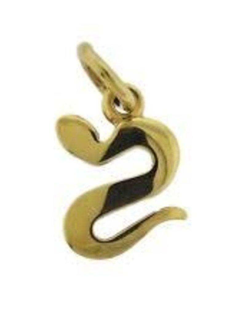 DODO Small Snake Charm