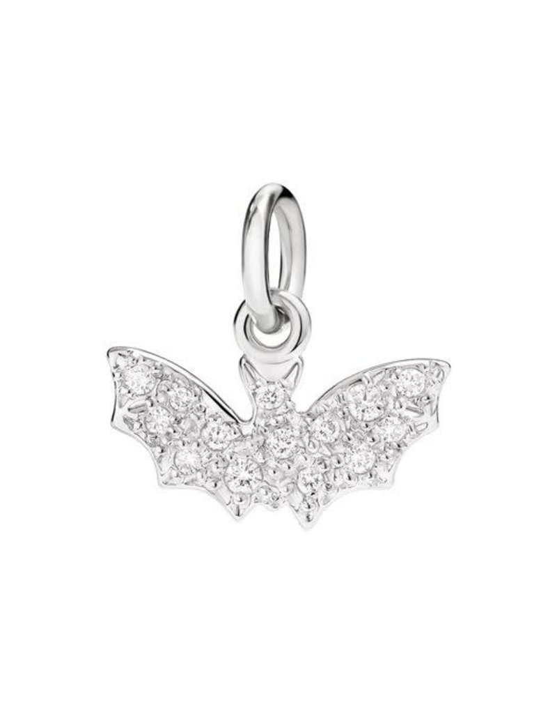 DODO Diamond Bat Charm