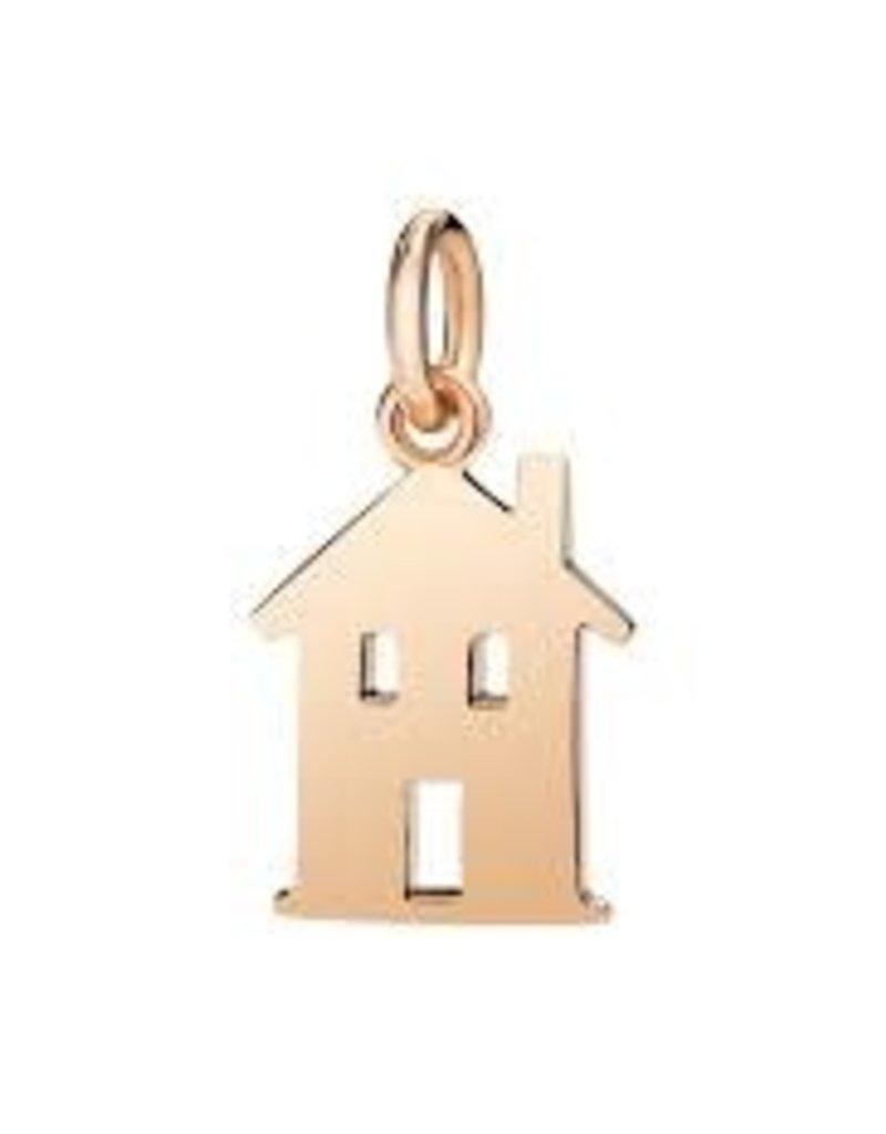 DODO Rose Gold House Charm