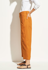 VINCE Cropped Trouser - Sienna