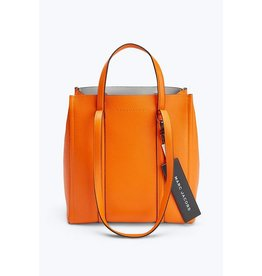 "MARC JACOBS The Tag Tote 27"" - Pink or Orange"