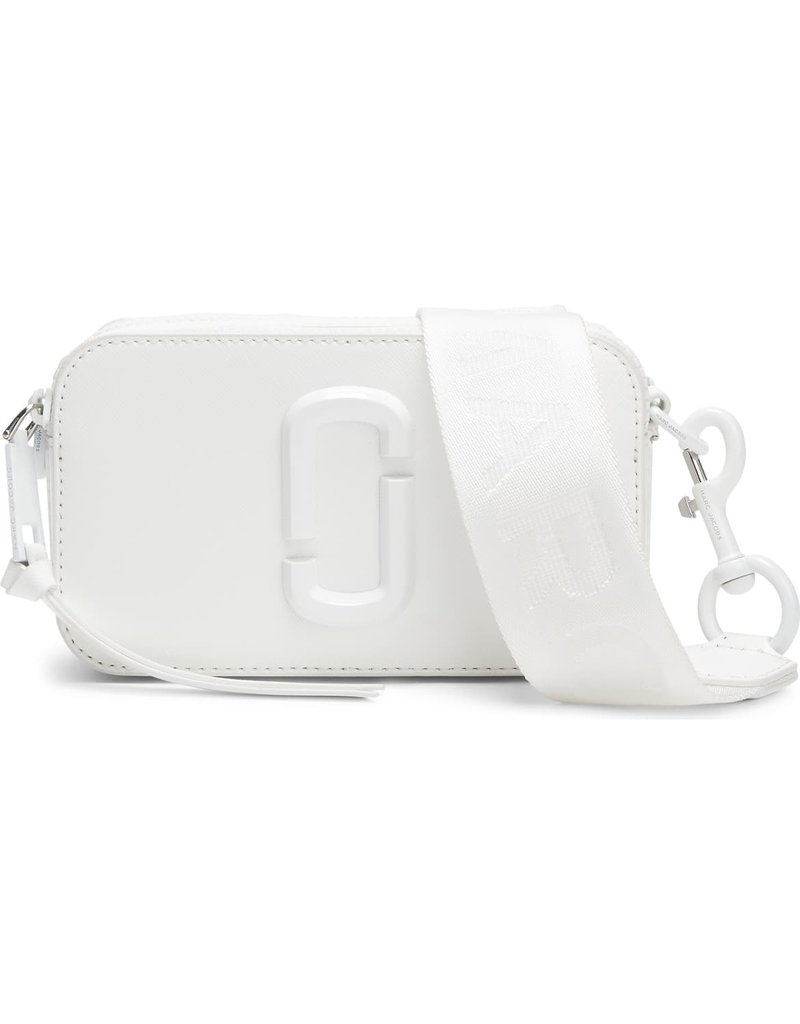 MARC JACOBS Snapshot DTM - Moon White