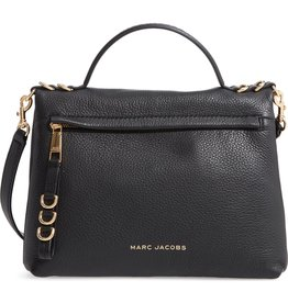 MARC JACOBS Two Fold - Black