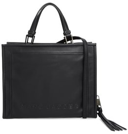 MARC JACOBS The Box Shopper 29 - Black