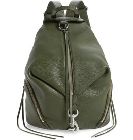 REBECCA MINKOFF Julian Backpack - Hunter