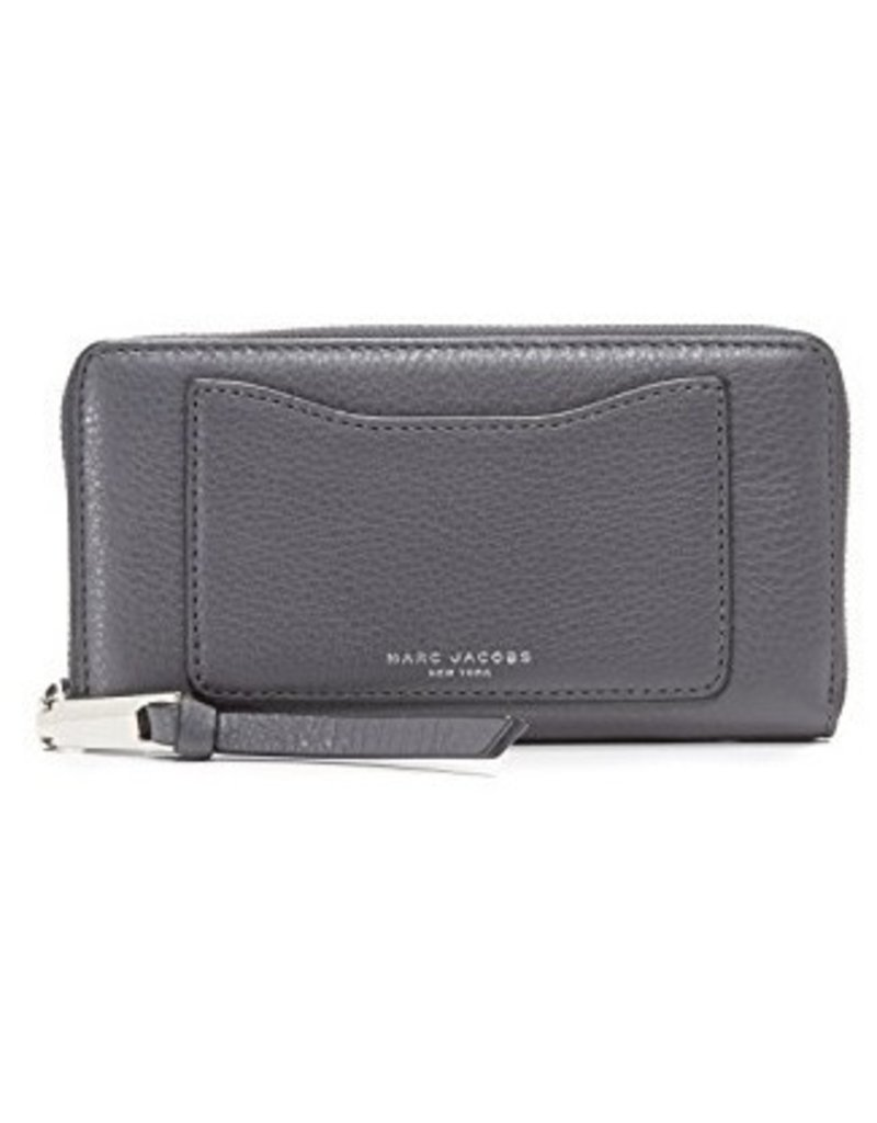 MARC JACOBS Continental Wallet - Shadow