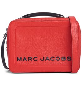 MARC JACOBS Box Bag 20 - Geranium
