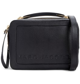 MARC JACOBS Box Bag 20 - Black