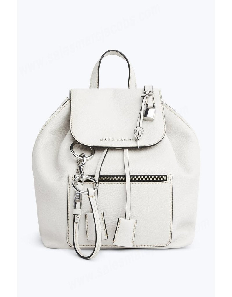 MARC JACOBS Bold Grind Backpack - Bone