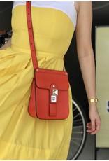 PROENZA SCHOULER PS11 Box Bag - Kappa Red