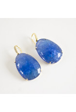 LAUREN K Tanzanite Joyce Earrings
