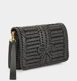 ANYA HINDMARCH Neeson Crossbody - Black