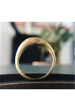 SHAESBY 14K Jasmine Bridal Ring