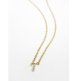 ILA Lois Diamond Necklace