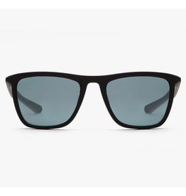 KREWE Laborde - Matte Black Polarized Active